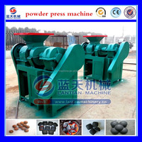 30 years China Manufacturer Coal/charcoal/carbon/mineral Powder Ball Briquette Press Machine