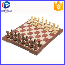 High Quality Chess Piece Pewter Chess Set