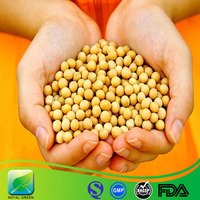 Natural Ingredient Soybean Extract Soy Isoflavones P.E.