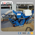 High quality CE certificate portable steel plates cleaning shot blasting equipment