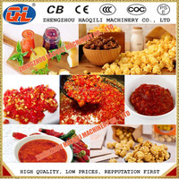 Large food processing machine | food cooking pot with mixer