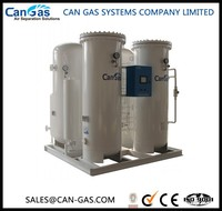 nitrogen generator machine(Lead Free/Eco Friendly Membrane Nitrogen generator)