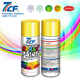 Automobile Easy Application Aerosol Auto Spray Paint