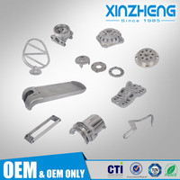 COST EFFECTIVE, HIGH QUALITY, SHORT LEAD TIME - China Supplier Precision Parts Aluminum Die Casting