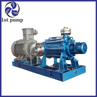 Refrigerating engineering horizontal multistage pump centrifugal sewage pump