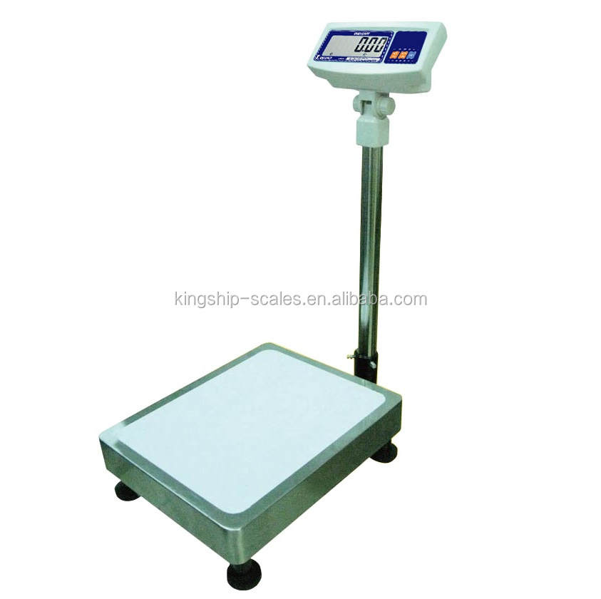 LCD digital OIML weighing bench platform <strong>scale</strong>