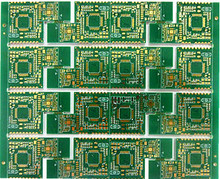 China manufacturer customized top pcb fr4 printed circuit board