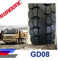 New chinese truck tires 12.00r20 radial tire for ROADONE brand sale