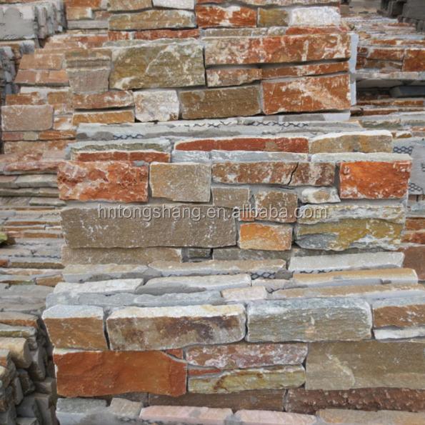 Venta al por mayor piedra para muros exteriores compre - Piedra decorativa exterior ...