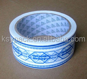 novelty printed sports tape