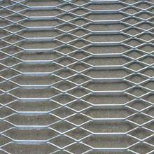 Hot sales hexagonal pattern iron bbq grill flat expanded metal mesh (best sell) (ISO 9001 certification)