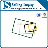 Display Poster Snap Photo Frame