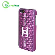 Factory price high end water transfer printing case for IPhone 5,5s,5g