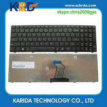 New Replacement keyboard for IBM Lenovo IdeaPad G500 G505 G510 G700 G710 Laptop Keyboard US