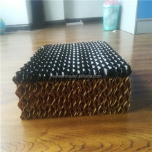 Air Conditioner Parts,Evaporative Cooling Pad Type and Home Application Evaporative Cooling Pad For Greenhouse