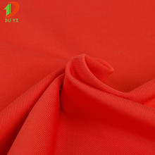 wholesale 92 polyester 8 spandex red jersey knit yoga fabric by the yard