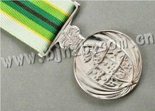 religious medal, catholic medal with lanyard