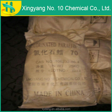 Styrene-Butadiene Rubber Adhesive Glue Agent Fire Retardant/Chlorinated Paraffin-70