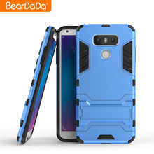 New style designed for lg g6 case rugged