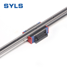 Low Price Motorized Ball Screw Linear Actuator Guide Rail For Cutting