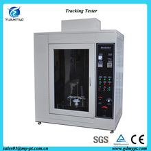 Non-flame retardant material tracking resistance test chamber/IEC60112:2003 test method