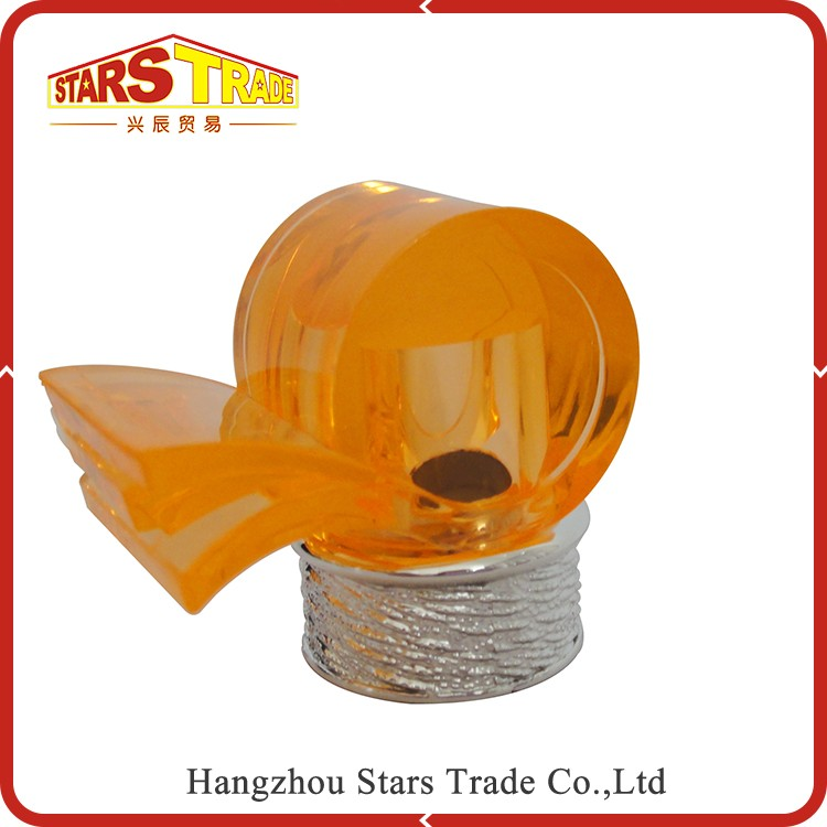 Hot Sale Plastic Cap Used For Perfume Bottle