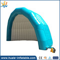 2017 Huale Inflatable Plato PVC inflatable lawn tent , inflatable spray paint tent for car, inflatable party tent for events