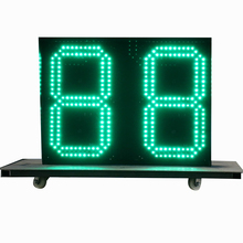 china online shopping clock countdown timer indoor led digital countdown timer