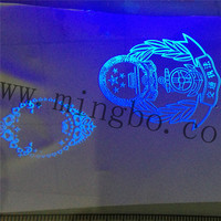 uv invisible fluorescent ink for offset printing