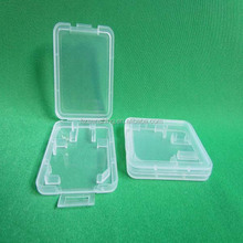 Transparent Game Card Cover Case for NDS/for NDsi LL