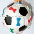 Promotional Pet Toys Dog rubber ball