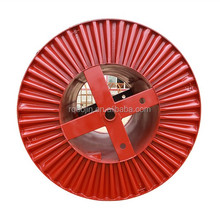 factory supply with different size 600-4000mm low price electrical empty wire cable steel cable reel cable bobbin for sale