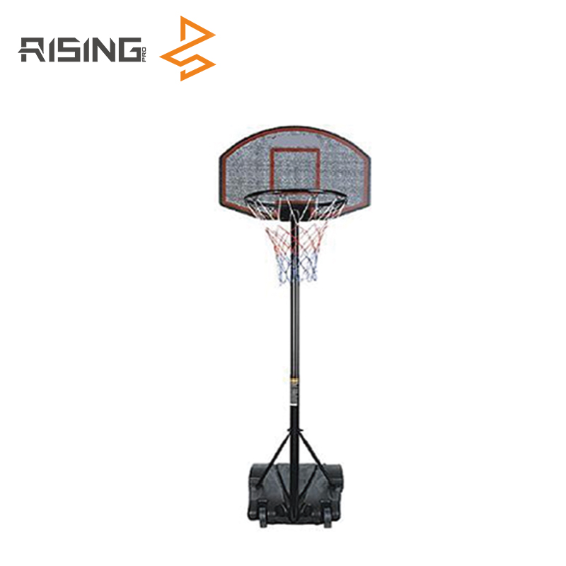 Wholesale Mini Basketball Hoop Steel Stand Set For Kids