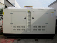 Generator From 27KVA to 1000KVA Sound Proof Generator