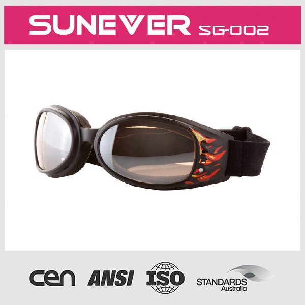 racing for man motorcycle goggle and motor goggle