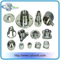 Industrial Lathe Cnc Machining Parts High