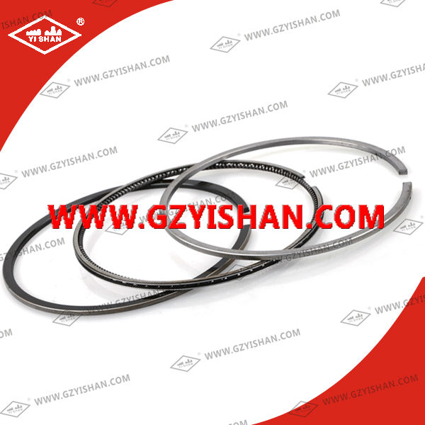 700P 4HK1 PISTON RING (115MM) FOR ISUZU 8-98040125-5(8980401250) NPR