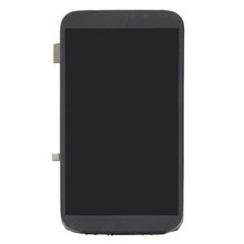 Hot mobile phone replacement display lcd touch screen digitizer for samsung galaxy note 2 n7100
