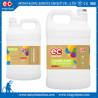 C-001 kitchen cleaning agent /This product is alkaline solution