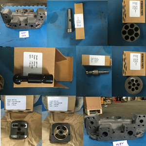 SK200-6 SK200-5 SK200-8 Pump Parts K3v112DT Swash Plate