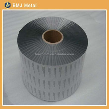 Chemical Composition Medicinal Aluminum Foil