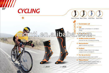 Cycling Sport Compression Sock