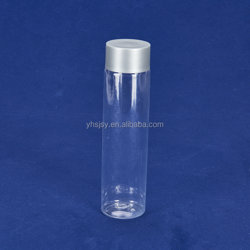350ml Voss water bottle empty PET bottle