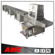 Industrial Stainless Steel Chocolate Machine/Chocolate Manufacturing Equipments
