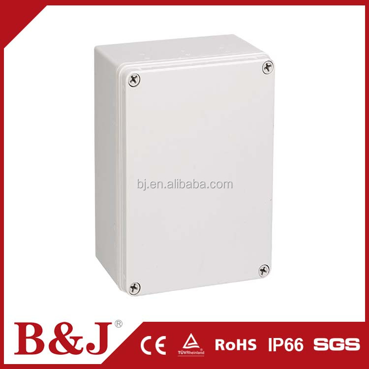 IP68 electric plastic abs waterproof ip68 ABS abs waterproof plastic electrical box