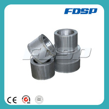 Famous FDSP pelletizer machine roller shell