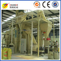 2015 High capacity livestock feed/agro processing equipment made in China