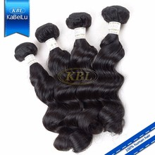 full of cuticle malaysian hair wet and wavy 6a virgin hair unprocessed