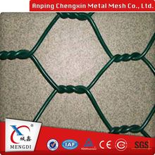 factory wholesale chicken coop galvanized hexaonal wire mesh for sale