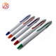 High quality promotional plastic click ball pen